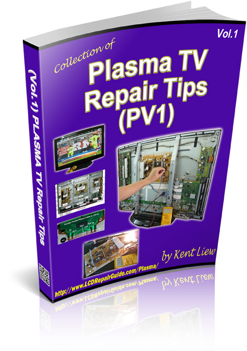 pv1 collection of plasma television repair tips collection of rh lcdrepairguide com television repair guide pdf plasma tv repair guide pdf