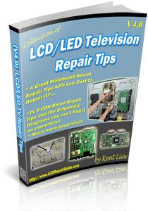 Lcd tv repair san jose