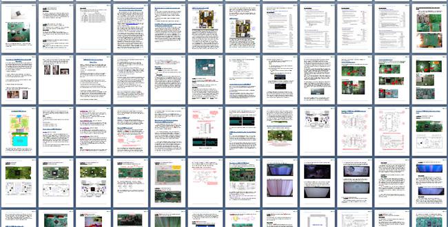 Repairing pdf mobile tips