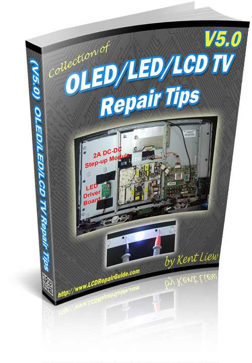 Led Tv Schematic Lcd Led Tv Interconnect - Wiring Diagram DB