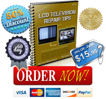purchase lcd tv repair tips v2.0