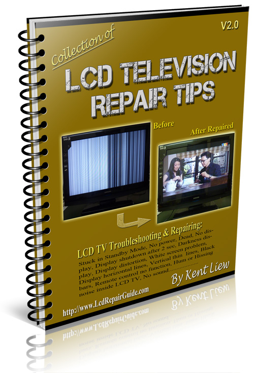 lcd tv repair tips V2